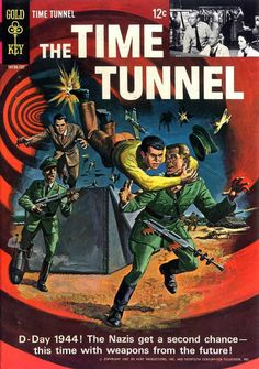 The Time Tunnel 2