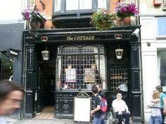 Cardiff, Wales - Pub