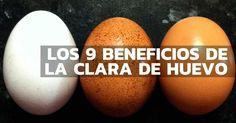 Huevo: cuándo y cuánto consumir para una salud completa y un cuerpo 10