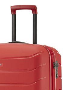 Titan Limit Trolley S 4w red