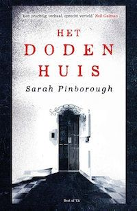 Het dodenhuis - Sarah Pinborough - Thrillers and Sarah Pinborough, Neil Gaiman, Thrillers, My Books, Reading, Movie Posters, Thriller Books, Film Poster, Reading Books
