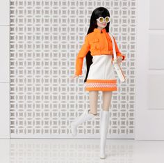 2014 Poppy Parker Girl from I.N.T.E.G.R.I.T.Y Collection « MissJay's Doll Blog