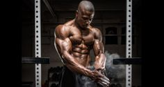 Chest Workout | 5 Exercises To Build The Upper Chest - The Zone