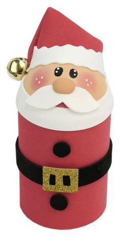 Diy Christmas Paper Mason Jars 23 Ideas For 2019 Christmas Paper Crafts, Noel Christmas, Vintage Christmas, Christmas Decorations, Christmas Ornaments, Foam Crafts, Diy Crafts, 242, Diy Gifts For Boyfriend