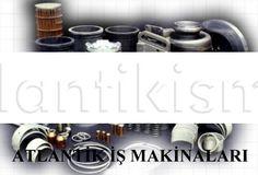 Cummins Motor Yedek Parçaları www.atlantikismak.com