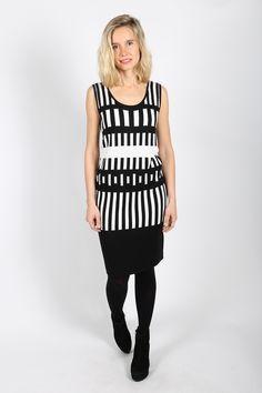 Marimekko Liisi Knit Dress - WST.fi