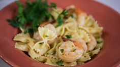 Haylie Duff's miso shrimp pasta takes only 20 minutes to make - TODAY.com