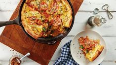 Pizza Recipes, Copycat Recipes, New Recipes, Vegetarian Recipes, Cooking Recipes, Favorite Recipes, Easy Cooking, Cooking Ideas, Drink Recipes