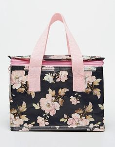 Sass+&+Belle+French+Rose+Lunch+Bag