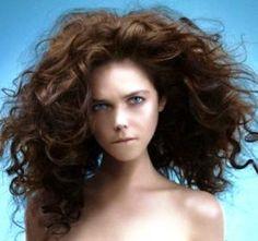 Remedios caseros para el pelo encrespado #remedioscaseros #salud #natural