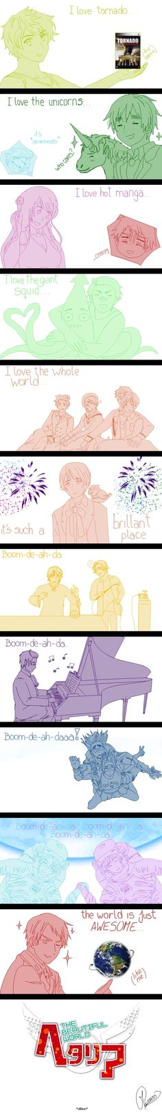 APH - BOOM DE-AH-DA - Part 3/3 FINAL by Silbido on deviantART