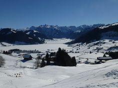 Einsiedeln winter hike Winter Hiking, Alps, Switzerland, Mountains, Nature, Travel, Naturaleza, Viajes, Trips