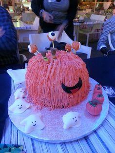 tarta#halloween#torta#cake#pastel