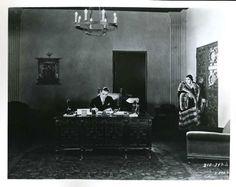 "Rudolph Valentino Four Horsemen Of The Apocalypse 8x10"" Photo #H291"