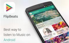 FlipBeats - хороший звук для Android - http://lifehacker.ru/2014/03/21/flipbeats-xoroshij-zvuk-dlya-android/