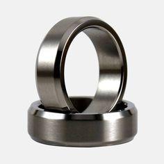 Titanium 8MM Brushed Ring with Beveled Edge - $14.99. https://www.tanga.com/deals/0900aef26ff3/titanium-8mm-brushed-ring-with-beveled-edge