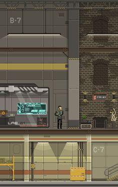 Deus Ex by pieceoftoast