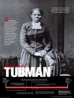 Harriet Tubman Prints at AllPosters.com