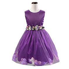 Mingao Little Girls Lace Multi-color Sleeveless Princess Skirt Dresses Purple 6-7 Years Mingao http://www.amazon.com/dp/B00YA09CRI/ref=cm_sw_r_pi_dp_.7G0wb0YG3FS7