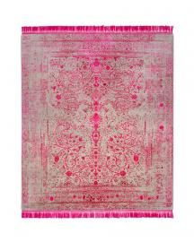 CUTTING-EDGE EXERCISE OF THE HAND KNOTTED TIBETAN AND PERSIAN RUG   RUG STAR