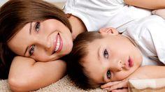 Trzy pytania, które warto zadać dziecku przed snem