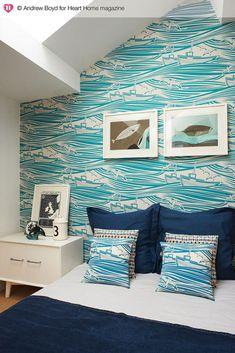 Bedroom Decorating Ideas Ocean Theme underwater ocean mermaid bedroom decorating - ocean theme bedrooms