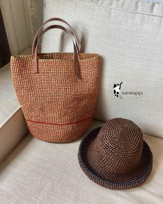 Crochet Handbags, Crochet Bags, Knitting Bags, Bellisima, Jute, Straw Bag, Design, Fashion, Crochet Pouch