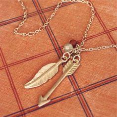 Nole necklace
