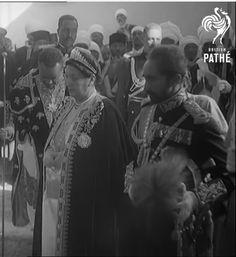 Her Imperial Majesty: Woizero Menen Asfaw at Coronation Anniversary Jubilee