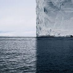 David Burdeny Greenland Iceberg 4等分な風景ですね(゚∀゚ )