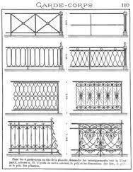 1000 id es sur balustrades en fer forg sur pinterest balustrades escalier traditionnel et. Black Bedroom Furniture Sets. Home Design Ideas