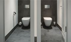 Duravit - Bathroom design series: Starck 3 - washbasins, toilets, bidets and urinals from Duravit.