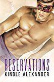 Reservations by Kindle Alexander (Author) #LGBT #Kindle US #NewRelease #Lesbian #Gay #Bisexual #Transgender #eBook #ad