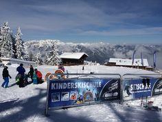 Ski Juwel, Oostenrijk