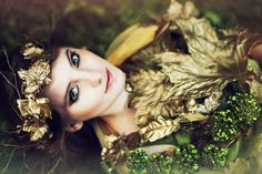 Autumn Fairy by Andrea Pindric on 500px