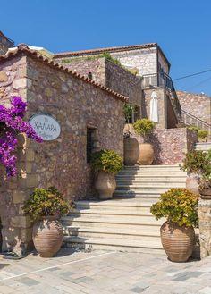 Exterior Photos   Spilia Village