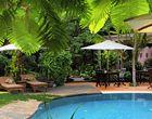 The River Garden Hotel - Siem Reap