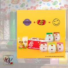 Secentsy & Jelly Belly = 5 New Scents - Direct Sales, Party Plan and Network Marketing Companies Member Article By Wanda Kissel