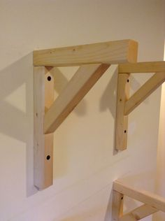 hand tools – Page 4 – Village Custom Furniture Garage Organization Tips, Diy Garage Storage, Garden Tool Storage, Small Wood Projects, Cool Woodworking Projects, Diy Woodworking, Wood Storage Rack, Wood Rack, Shed Shelving