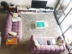 Duplex estilo loft! R$7.500,00