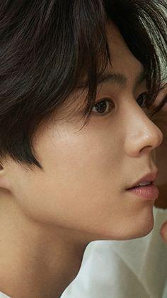 박보검 TNGT x 제너럴 아이디어 180416 [ 출처 : 막찜 ] Oh Beautiful, Most Beautiful Faces, Kim Yoo Jung Park Bo Gum, Park Bo Gum Wallpaper, Park Go Bum, Handsome Korean Actors, Love Park, Hot Asian Men, Kdrama Actors