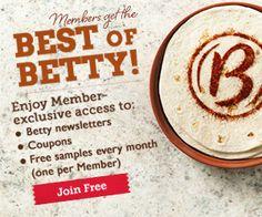 Cheesy Ranch & Bacon Potato Nuggets with Ranch Dipping Sauce - Betty Crocker
