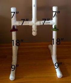 Measurements for bottom