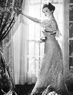Bette Davis in The Little Foxes, 1941
