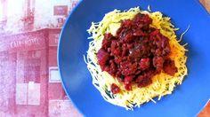 AIP tomato less bolognese sauce recipe