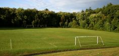 Soccer Fields and Stories!