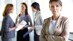Are female senior managers really paid less?