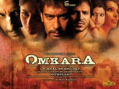 Cool Bollywood: Omkara.. my first Bollywood movie (:... Bollywood Check more at http://kinoman.top/pin/12482/