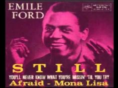 Emile Ford - Still - YouTube