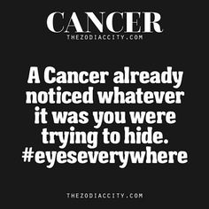 Tag a #Cancer | #zodiaccity #astrology | Click link in bio for tons more | Shop: ZodiacCityShop.com